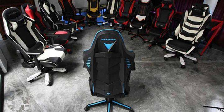 เก้าอี้เกมมิ่งสำคัญมากแค่ไหนถามสายเกมเมอร์ดู